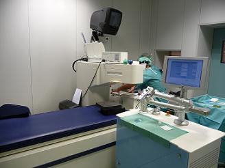 salle operation yeux laser lasik